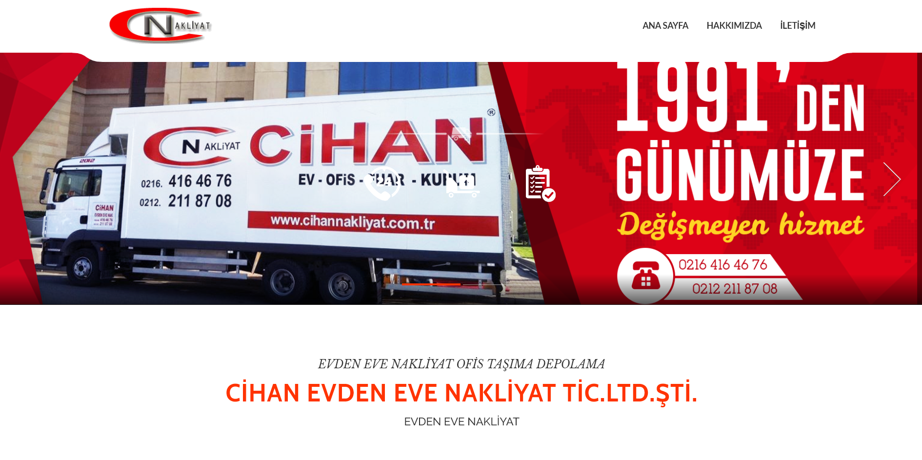 Cihan-Evden-Eve