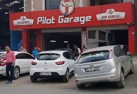 Pilot Garage Ümraniye Oto Ekspertiz Merkez